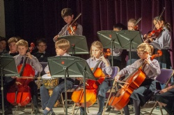 Music: The Spring Concert