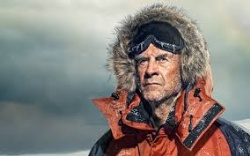 Sir Ranulph Fiennes - Sandroyd Lockdown Podcast